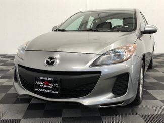 2012 Mazda Mazda3 i Touring LINDON, UT 2