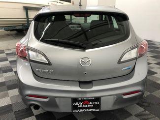 2012 Mazda Mazda3 i Touring LINDON, UT 4