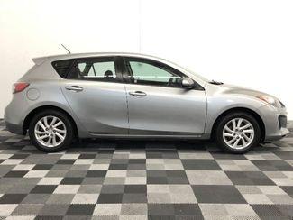 2012 Mazda Mazda3 i Touring LINDON, UT 7