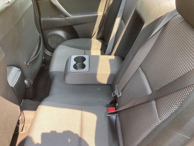 2012 Mazda Mazda3 i Touring in Medina, OHIO 44256