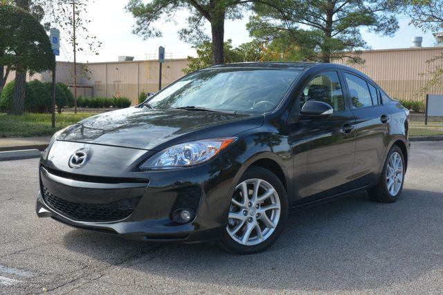 2012 Mazda Mazda3 s Touring in Memphis Tennessee, 38128