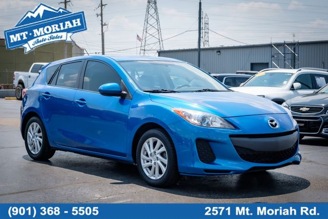 2012 Mazda Mazda3 i Grand Touring in Memphis, TN 38115