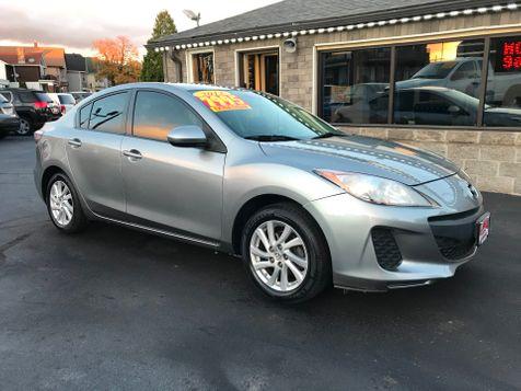 2012 Mazda Mazda3 i Touring in , Wisconsin