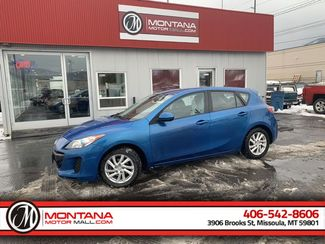 2012 Mazda Mazda3 i Touring in Missoula, MT 59801