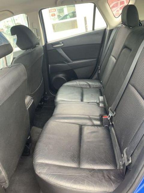2012 Mazda Mazda3 i Touring in Missoula, MT 59801