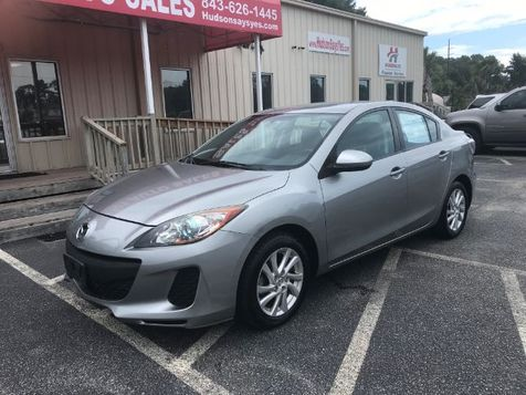2012 Mazda Mazda3 i Touring | Myrtle Beach, South Carolina | Hudson Auto Sales in Myrtle Beach, South Carolina