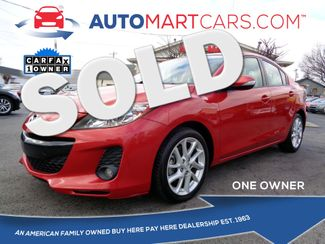 2012 Mazda Mazda3 s Touring | Nashville, Tennessee | Auto Mart Used Cars Inc. in Nashville Tennessee