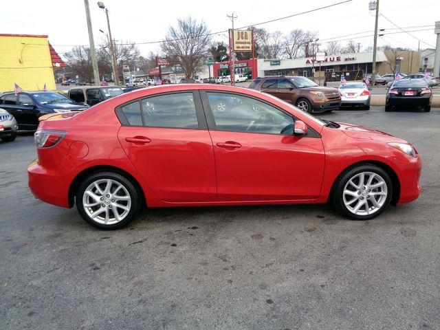 2012 Mazda Mazda3 s Touring in Nashville, Tennessee 37211
