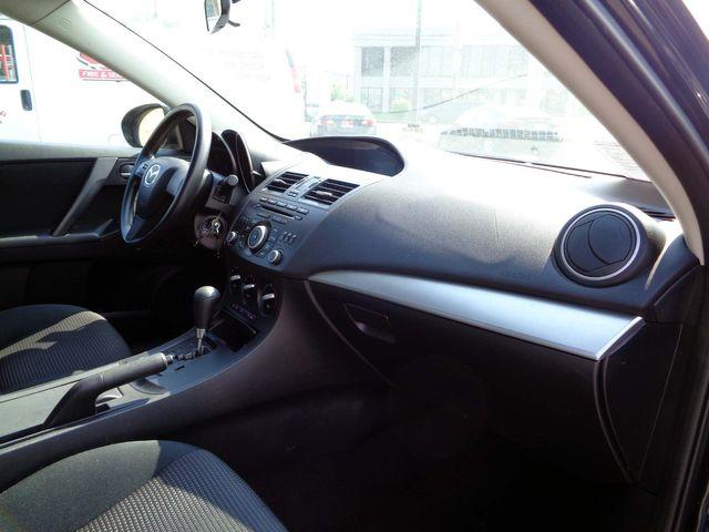 2012 Mazda Mazda3 i Sport in Nashville, Tennessee 37211