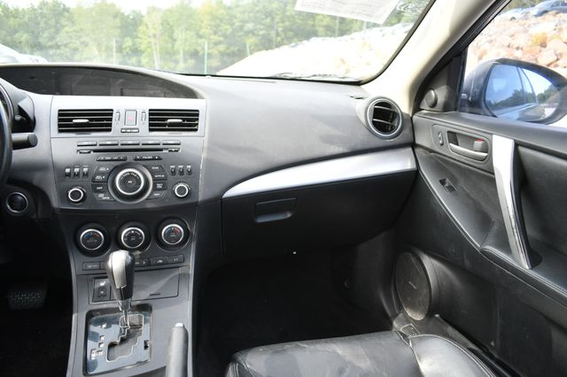 2012 Mazda Mazda3 s Grand Touring Naugatuck, Connecticut 12