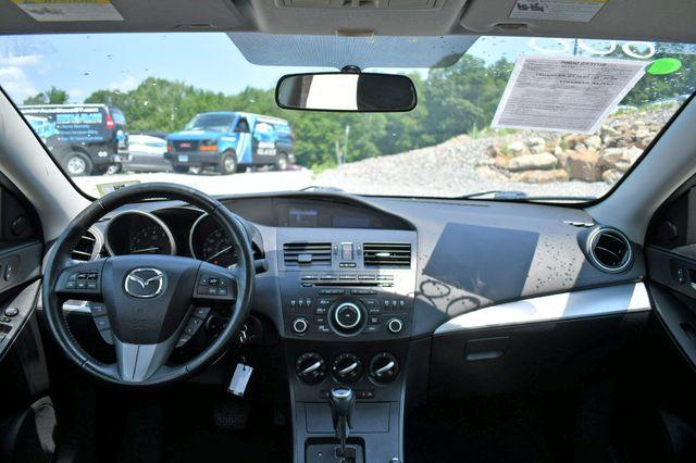 2012 Mazda Mazda3 i Touring Naugatuck, Connecticut 18