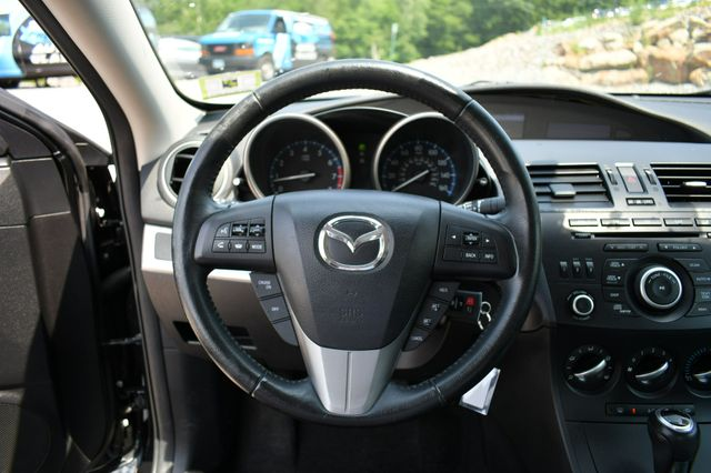 2012 Mazda Mazda3 i Touring Naugatuck, Connecticut 21