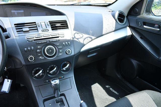 2012 Mazda Mazda3 i Touring Naugatuck, Connecticut 22