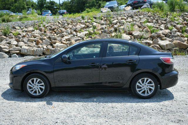 2012 Mazda Mazda3 i Touring Naugatuck, Connecticut 3