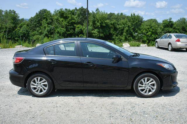2012 Mazda Mazda3 i Touring Naugatuck, Connecticut 7