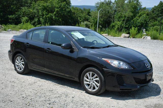 2012 Mazda Mazda3 i Touring Naugatuck, Connecticut 8