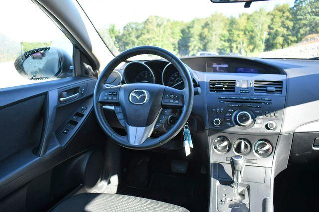2012 Mazda Mazda3 i Touring Naugatuck, Connecticut 14