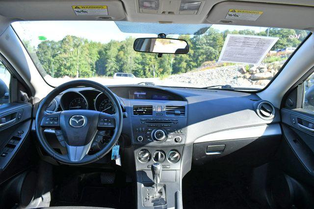 2012 Mazda Mazda3 i Touring Naugatuck, Connecticut 15