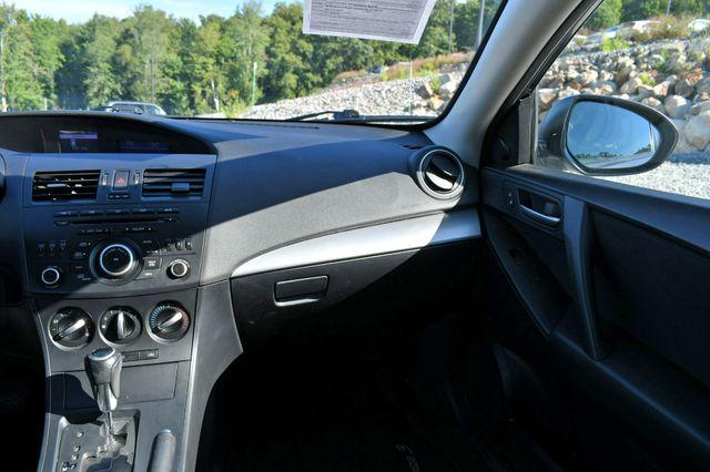 2012 Mazda Mazda3 i Touring Naugatuck, Connecticut 16