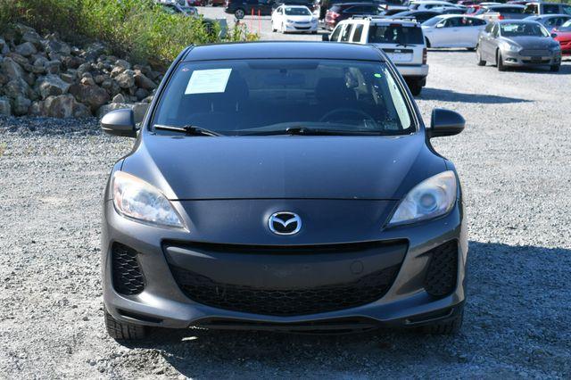 2012 Mazda Mazda3 i Touring Naugatuck, Connecticut 9
