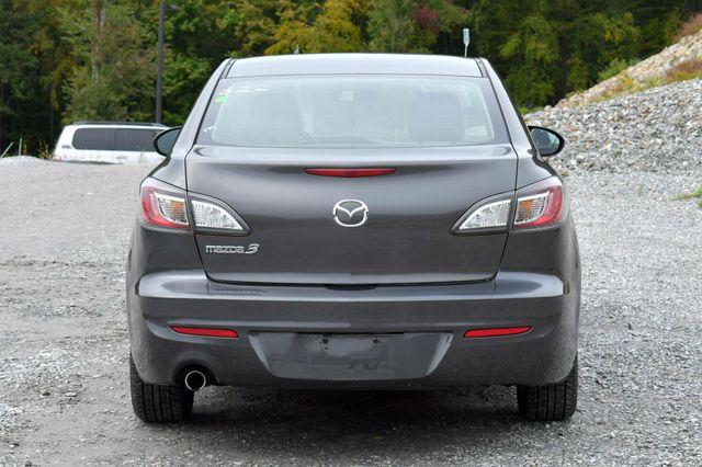 2012 Mazda Mazda3 i Touring Naugatuck, Connecticut 5