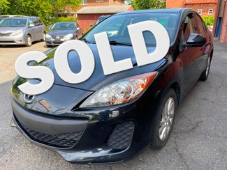 2012 Mazda Mazda3 i Touring New Brunswick, New Jersey