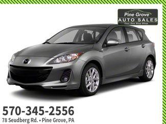 2012 Mazda Mazda3 i Touring | Pine Grove, PA | Pine Grove Auto Sales in Pine Grove