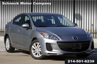 2012 Mazda Mazda3 i Touring *** RATES AS LOW AS 1.99 APR* *** in Plano TX, 75093