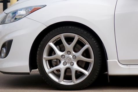 2012 Mazda Mazda3 Mazdaspeed3 Touring   Plano, TX   Carrick's Autos in Plano, TX
