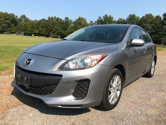 2012 Mazda Mazda3 i Touring Ravenna, Ohio