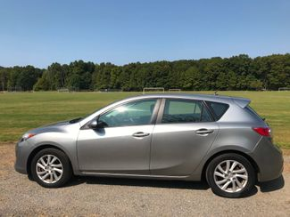 2012 Mazda Mazda3 i Touring Ravenna, Ohio 1