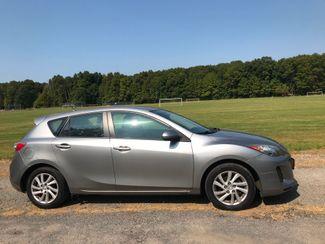 2012 Mazda Mazda3 i Touring Ravenna, Ohio 4