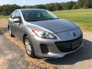 2012 Mazda Mazda3 i Touring Ravenna, Ohio 5