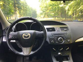 2012 Mazda Mazda3 i Touring Ravenna, Ohio 8