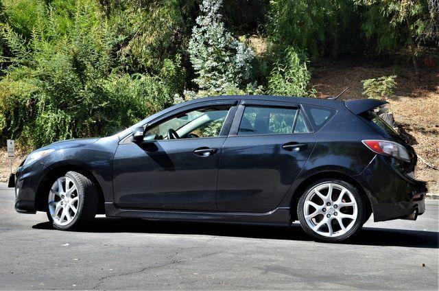 2012 Mazda Mazda3 Mazdaspeed3 Touring in Reseda, CA, CA 91335