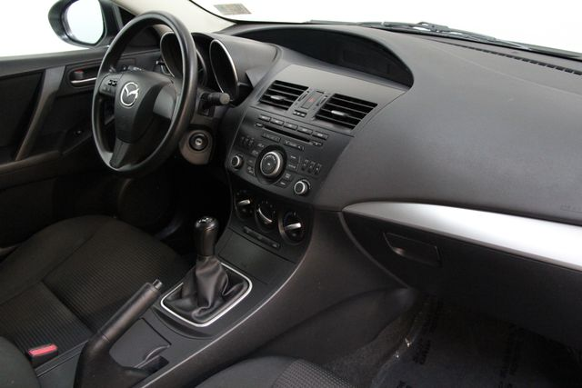2012 Mazda Mazda3 i Sport Richmond, Virginia 15