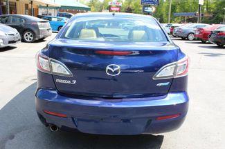 2012 Mazda Mazda3 i Grand Touring  city PA  Carmix Auto Sales  in Shavertown, PA
