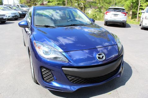 2012 Mazda Mazda3 i Grand Touring in Shavertown
