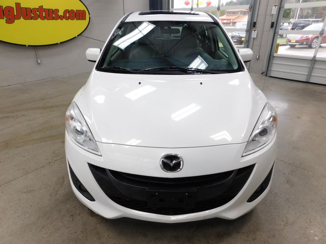 2012 Mazda Mazda5 Grand Touring in Airport Motor Mile ( Metro Knoxville ), TN 37777
