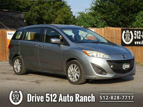 2012 Mazda Mazda5 Sport in Austin, TX