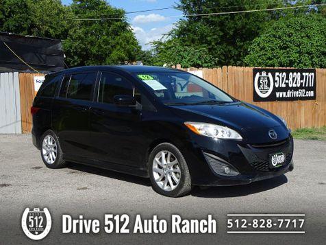 2012 Mazda Mazda5 Touring in Austin, TX