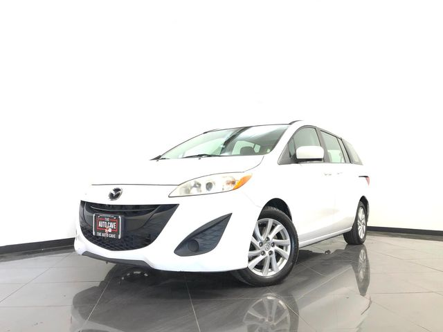 2012 Mazda Mazda5 *Drive TODAY & Make PAYMENTS* | The Auto Cave in Dallas