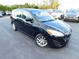 2012 Mazda Mazda5 Grand Touring in Ephrata PA, 17522