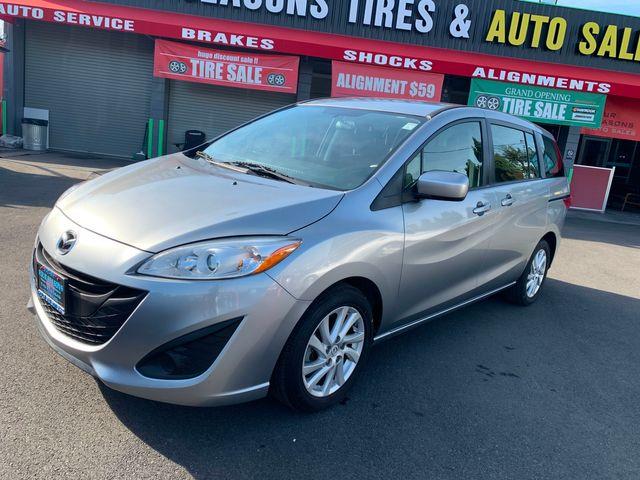 2012 Mazda Mazda5 Sport in Hayward, CA 94541