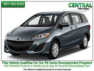 2012 Mazda Mazda5 Sport | Hot Springs, AR | Central Auto Sales in Hot Springs AR