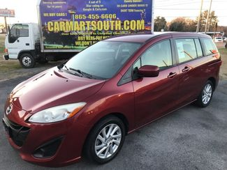 2012 Mazda Mazda5 Sport Knoxville, Tennessee 2