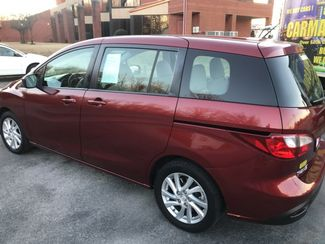 2012 Mazda Mazda5 Sport Knoxville, Tennessee 5