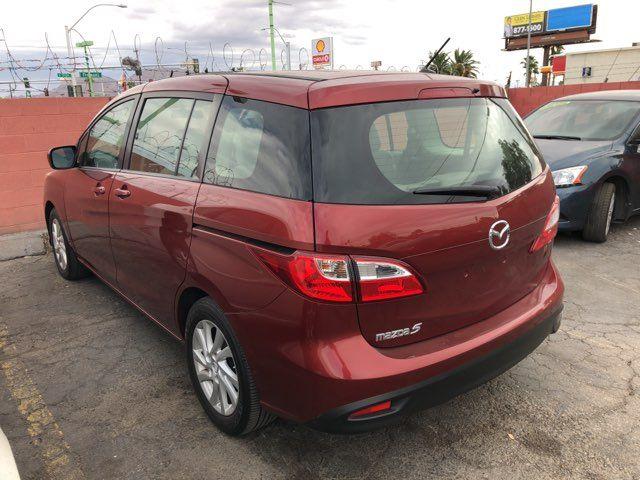 2012 Mazda Mazda5 Sport CAR PROS AUTO CENTER (702) 405-9905 Las Vegas, Nevada 2