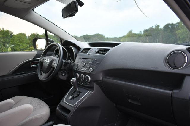 2012 Mazda Mazda5 Touring Naugatuck, Connecticut 8