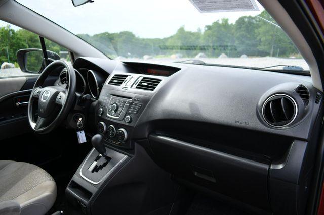 2012 Mazda Mazda5 Sport Naugatuck, Connecticut 10